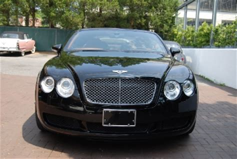 car owners manuals for sale 2007 bentley continental gtc regenerative braking 2007 bentley continental gtc classic cars for sale