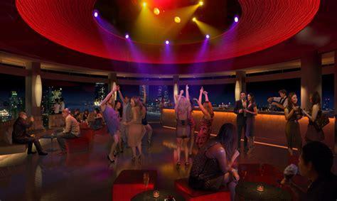 bar top dancing singapore ku d 201 ta at marina bay sands skypark senatus