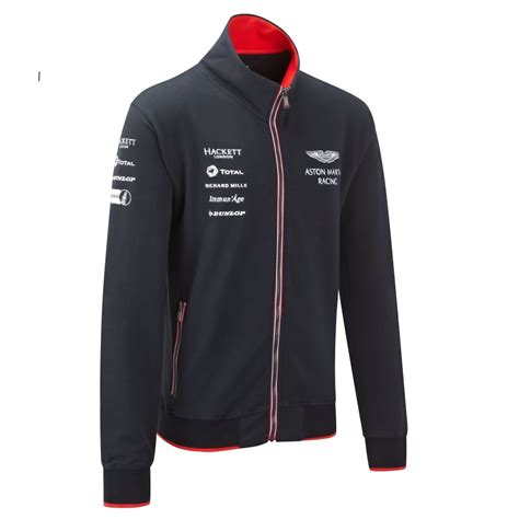 Aston Martin Racing Team Sweatshirt 2016