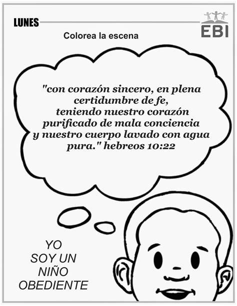 dibujos cristianos de la obediencia dibujos para la clase sinceridad y bendiciones a partir