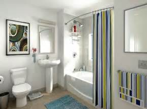 Bathroom Decorating Ideas On A Budget by Bathroom Decorating Ideas On A Budget Images