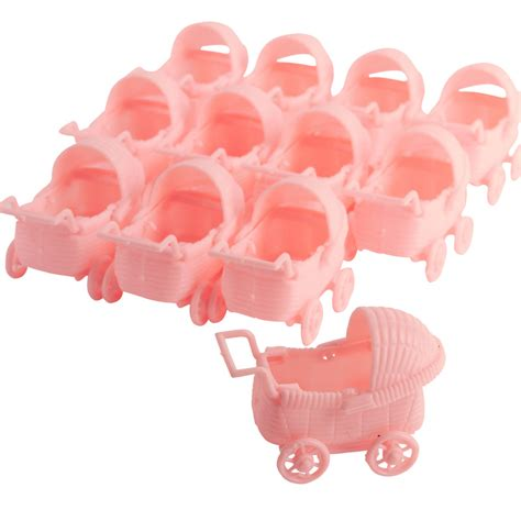 Baby Shower Carriage by Pink Baby Carriage Shower Favors Baby Shower Decorations