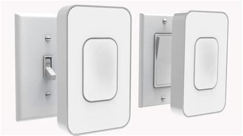 cheapest smart light switch smart light switches require no wiring gizmodo australia