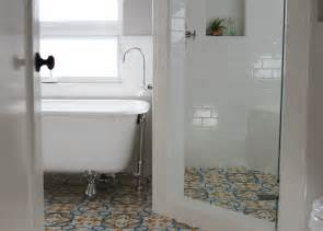 spanish tile bathroom design ideas the cement blog style bathrooms pictures amp tips from hgtv