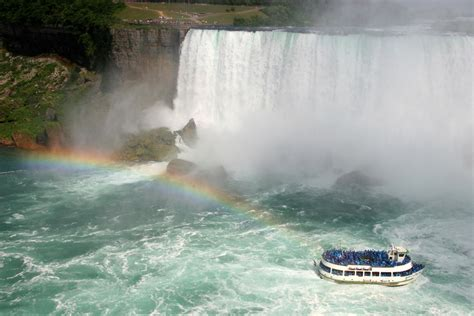 mothers day boat ride nyc niagara falls tour from new york w flight tours4fun