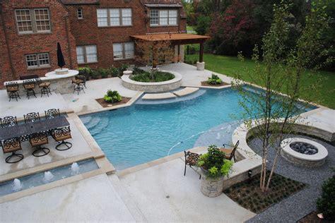 Tropical Beach Theme - rectangle pool designs pool tropical with backyard pool i love beeyoutifullife com