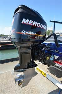 mercury optimax xs outboard  sale boatmadcom