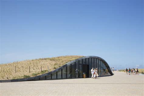 underground parking underground parking katwijk aan zee royal haskoningdhv