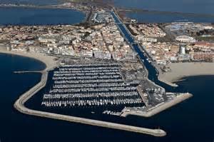 port palavas les flots toutes les informations sur le port