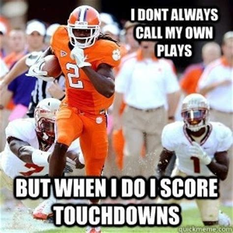 Clemson Memes - clemson memes 28 images i dont always go to death