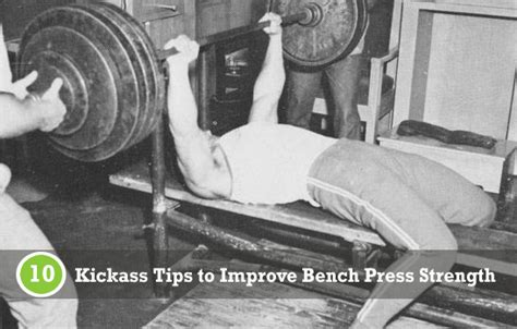 how to get a better bench press bench press workout trends