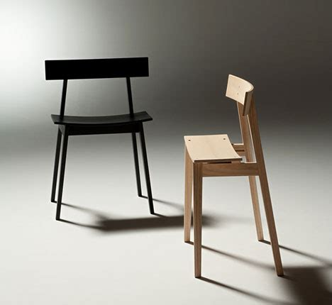 One And A Half Chair by 2011 Ifda Competition Part 1 Woojin Chung S Quot Half Chair