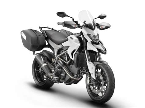 Ducati Motorrad Modelle 2013 by Die Neue Ducati Hyperstrada Auto Motor At