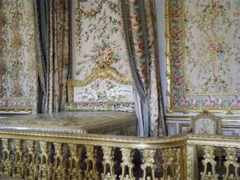 marie antoinette bedroom marie antoinette s bedroom picture of palace of