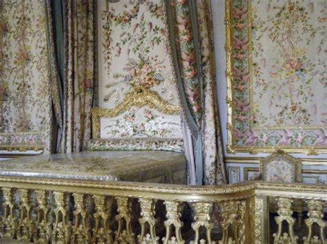 marie antoinette bedroom marie antoinette s bedroom picture of palace of versailles versailles tripadvisor