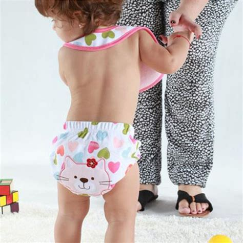 Pant Toilet Pant Celana Belajar Pipis 1 toilet potty pant baby suits for baby boy s soft and water