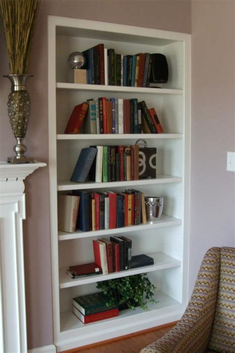 built in bookcases and bookshelves photos and ideas