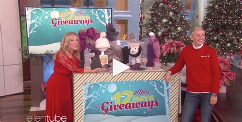 What Did Ellen Give Away On 12 Days Of Giveaways - london drugs blog urban lifestyle blog