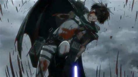 anime attack on titan ova attack on titan ova 5 no regrets anime amino