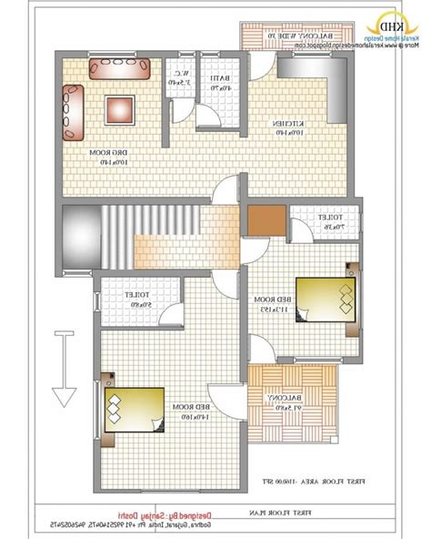 Free Duplex House Plans Indian Style Escortsea
