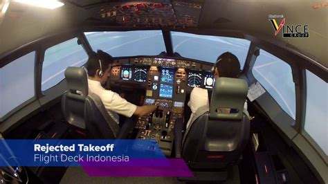 batik air indonesia airbus a320 takeoff from hamburg flight deck indonesia airbus a320 rejected takeoff