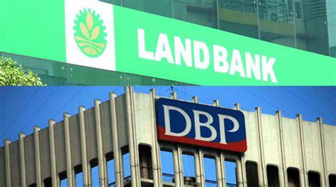 land bank land bank development bank of the philippines merger