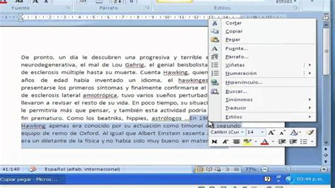 copiar imagenes pdf a word cortar copiar y pegar en word youtube