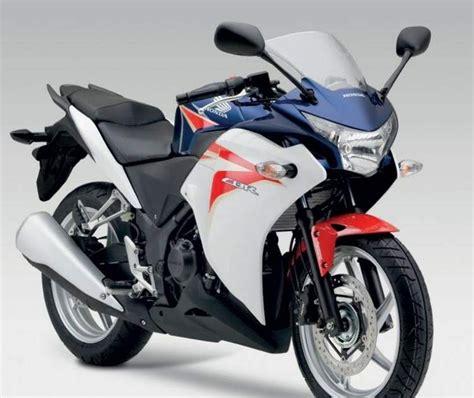 Honda Cbr 250r 2011 3 autogallery 2011 all new honda cbr 250r