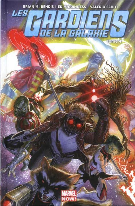 Marvel Comics Les Gardiens De Les Gardiens De La Galaxie Vol 3 T4 Original 0