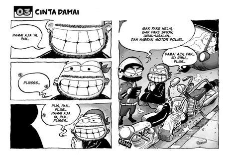Buyuden Emk Comic 2 Buku koleksi komik indonesia butik shop tas pesta belt wanita cyonpark