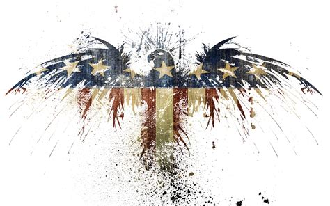 american wallpaper and design american flag eagle graphic art drawings paintings art