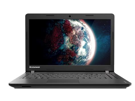 Laptop Lenovo Ideapad 100 14 lenovo ideapad 100 14 80mh000yus notebookcheck net external reviews