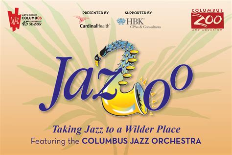 sing swing jazzoo sing sing swing jazz arts of columbus