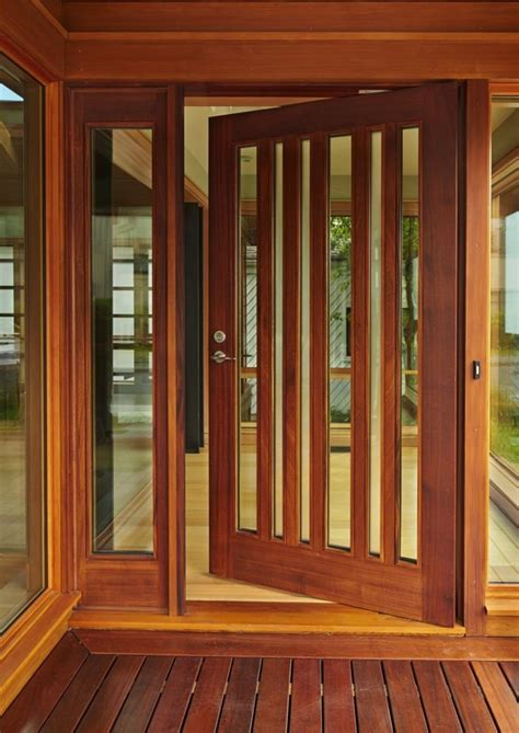 cool home designs 21 cool front door designs for houses page 2 of 4
