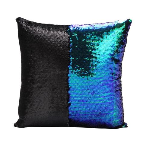 couch pillow cases cushion covers throw pillow cases mermaid cover glitter