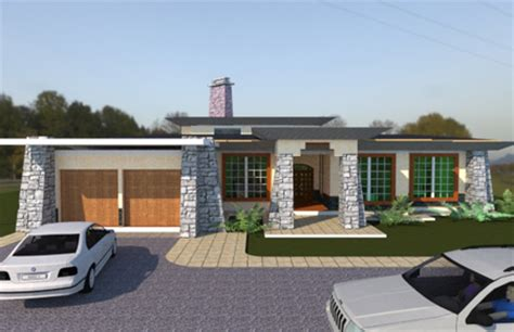 modern house plans in kenya modern bungalow house plan in kenya joy studio design