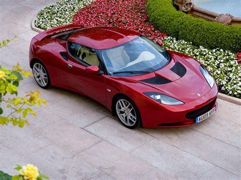 gambar mobil lotus evora 2010