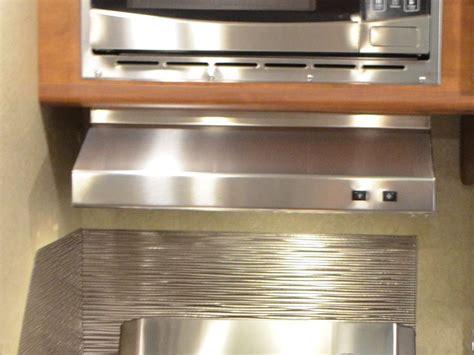 stainless steel hood fan lance 1575 travel trailer super slide 2650 dry weight