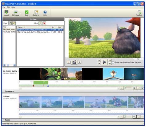 Tutorial De Videopad Por Nch | videopad video editor descargar