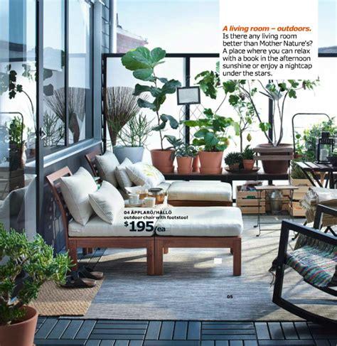 tiny ikea balcony decor ideas 2016 ikea catalogue quot it s the little things that matter
