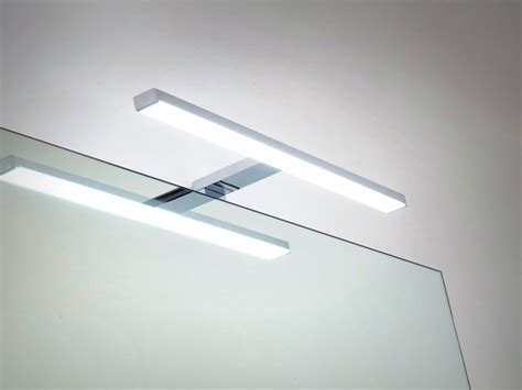 illuminazione led per specchio bagno lada specchio bagno tutti pi 249 belli con la luce giusta
