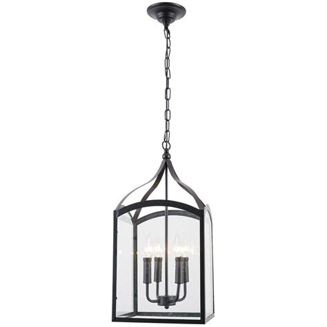 Pendant Light Box Opera Glass Box Pendant Light Modern Furniture Brickell Collection