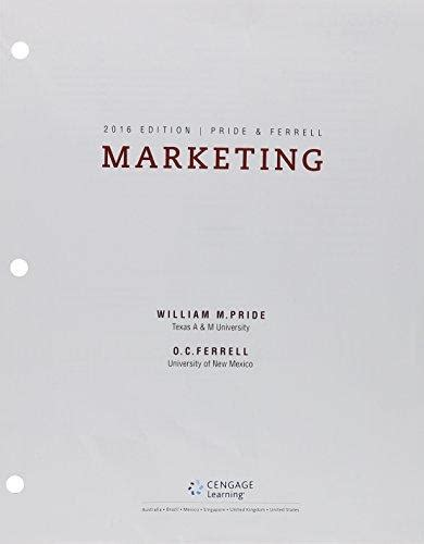 mktg with mindtap printed access card books isbn 9781305718616 bundle marketing 2016 leaf