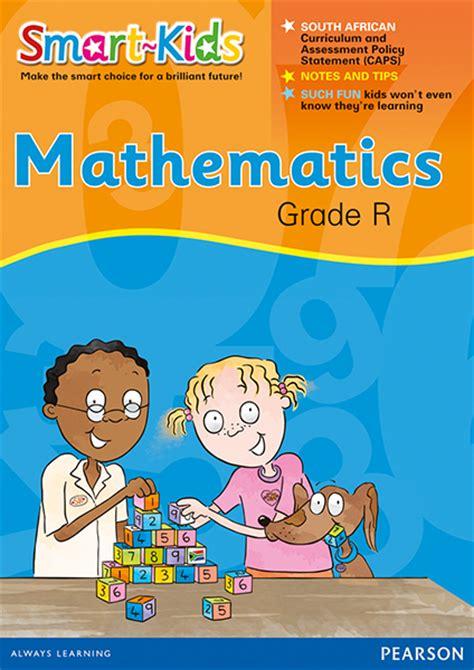 smart mathematics grade r workbook smartkids