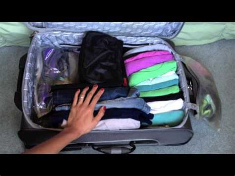 9 Steps To Organize Your Bag by How To Organize Your Travel Bag