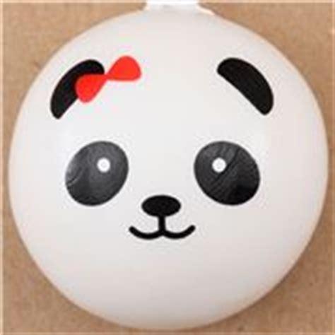 Cutie Cow Animal Bun Squishy Sapi panda kawaii shop modes4u