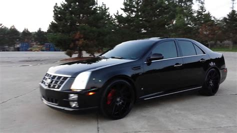 Cadillac Srs by Cadillac Sts 2005 With Rims Image 90