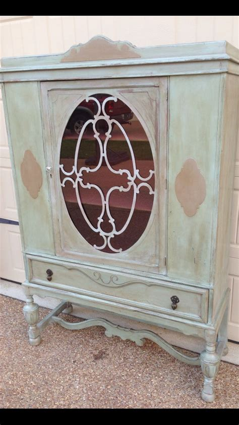 red chalk painted china cabinet 48 best annie sloan color wash images on chalk