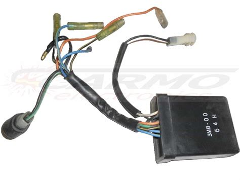 yamaha yzr600r diagram 98 cdi box wiring new wiring
