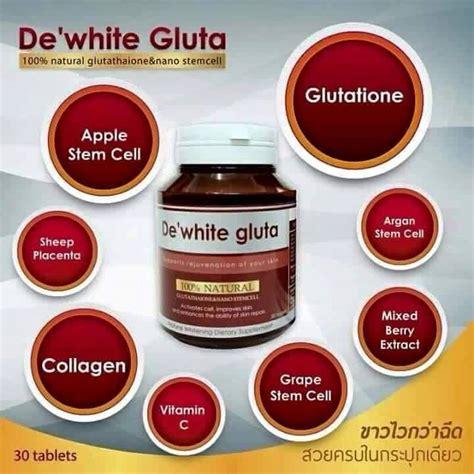 de white gluta agen  pengedar produk kecantikan